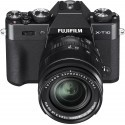 Fujifilm X-T10 + 18-55mm Kit, must