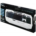 Roccat keyboard Isku FX US, white (ROC-12-921)